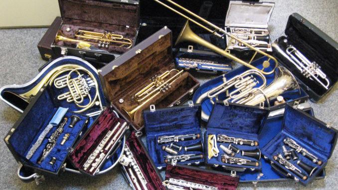 Harmonievereniging Barendrecht geeft online les