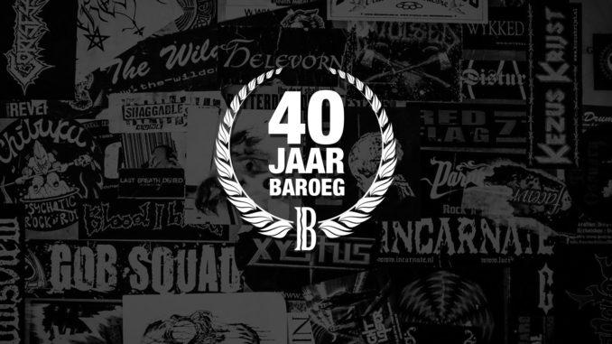 40 jaar Baroeg