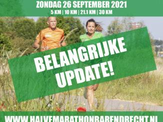 Halve Marathon Barendrecht